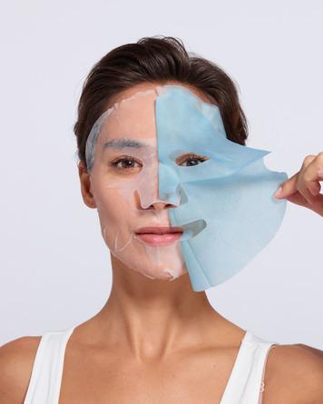 L'Oréal Paris Revitalift Filler Tissue Mask