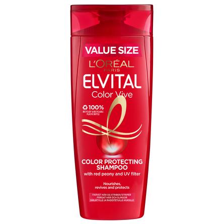 L'Oréal Paris Color Vive Shampoo 500 ml