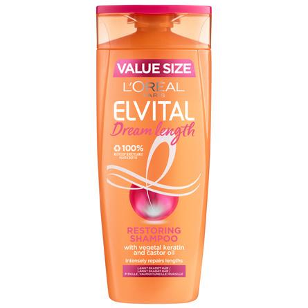 L'Oréal Paris Elvital Dream Length Shampoo 500 ml