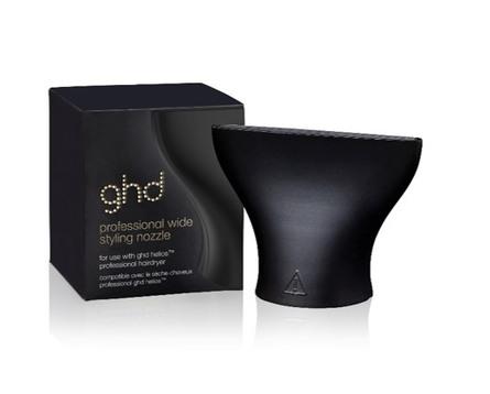 ghd Professional Wide Styling Nozzle til Helios Hårtørrer