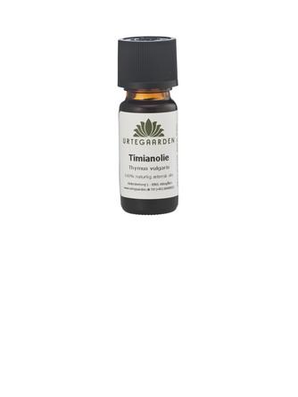 Urtegaarden Timianolie 10 ml.