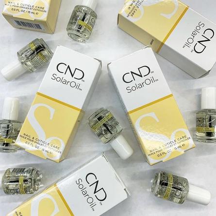 CND SolarOil 14,78 ml