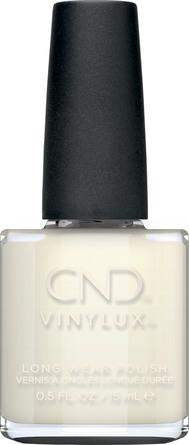 CND Vinylux long Wear Polish White Wedding