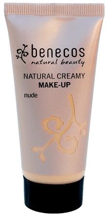Benecos Creamy Make-Up Nude