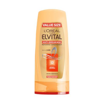 L'Oréal Paris Elvital Anti-Breakage Balsam 400 ml