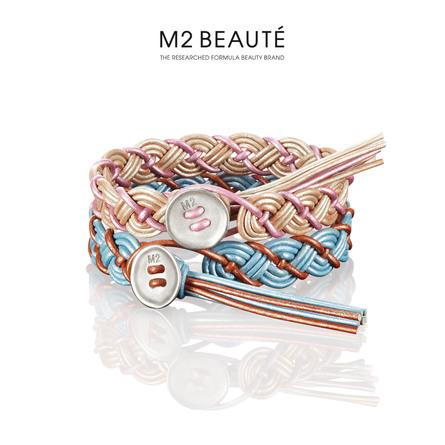M2 Beauté Eyelash Activating Serum + Armbånd 4 ml