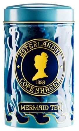 Østerlandsk Mermaid Tea 125 gr.