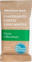 Chocolate & Hazelnuts, 55 g.