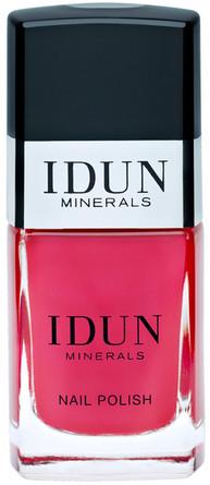 IDUN Minerals Neglelak Cinnober