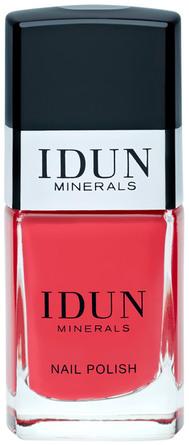 IDUN Minerals Neglelak Korall