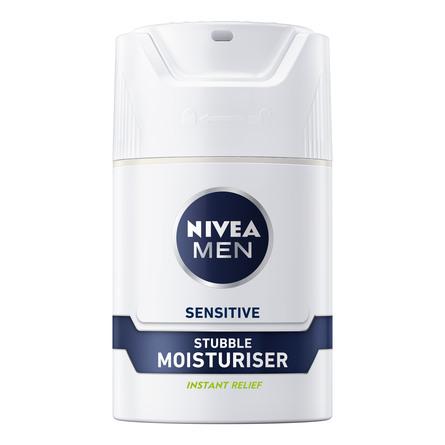 Nivea Men Sensitive Face Hydro Gel 50 ml