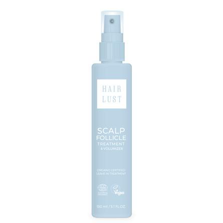 HairLust Scalp Follicle Treatment & Volumizer 150 ml