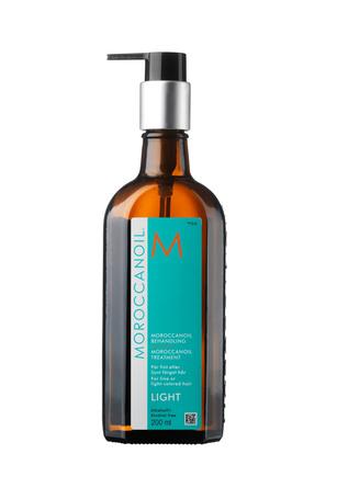Moroccanoil Treatment Light 200 ml