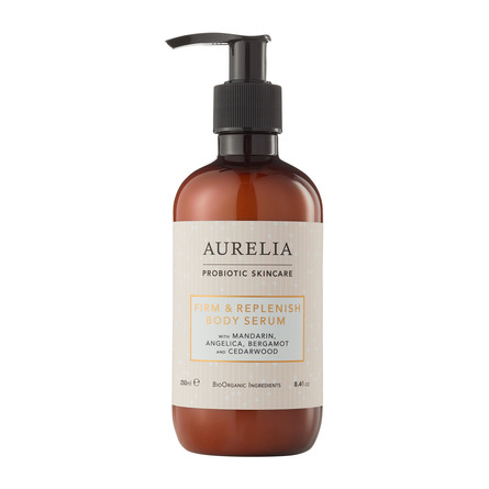 Aurelia Firm Replenish Body Serum 250 ml