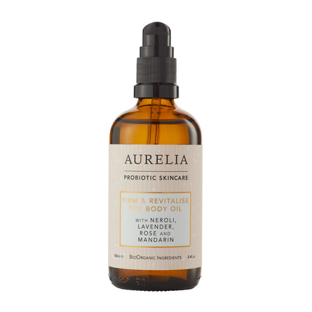 Aurelia Firm & Revitalise Dry Body Oil 100 ml