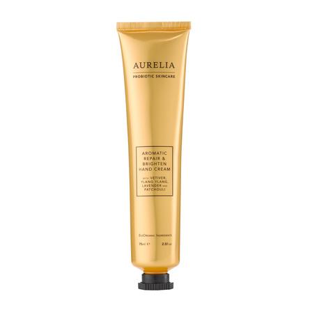 Aurelia Aromatic Repair & Brighten Hand Cream 75 ml