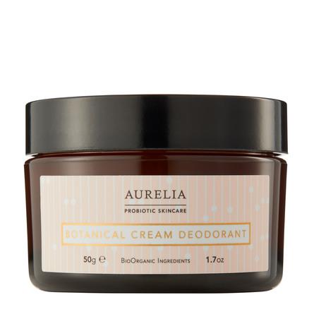 Aurelia Botanical Cream Deodorant 50 g