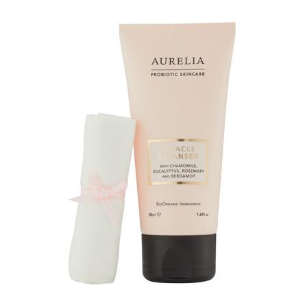 Aurelia Miracle Cleanser 50 ml