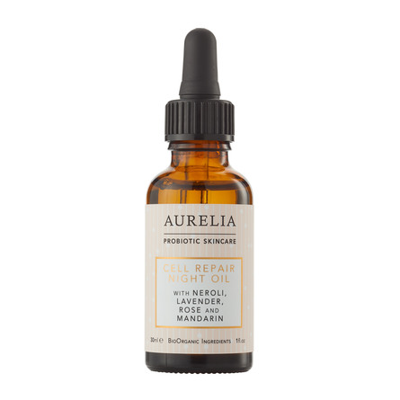 Aurelia Cell Repair Night Oil 30 ml