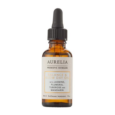 Aurelia Balance and Glow Day Oil 30 ml