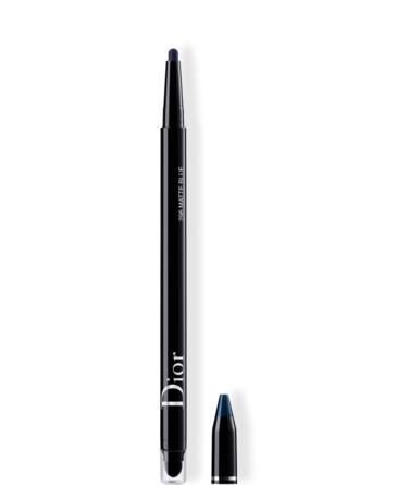 DIOR Diorshow 24H* Stylo Waterproof eyeliner 296 Matte Blue