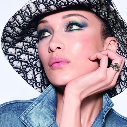 DIOR Diorshow 24H* Stylo Waterproof eyeliner 771 Matte Taupe