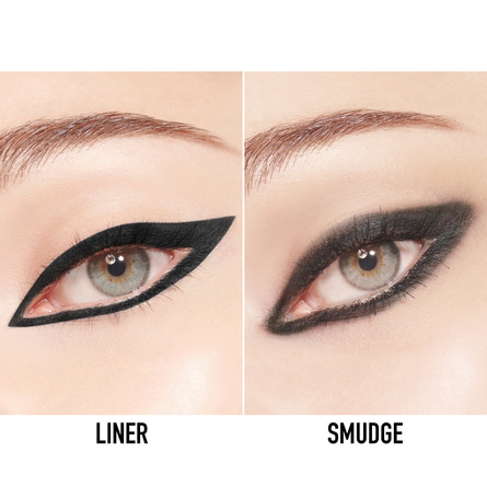 DIOR Diorshow 24H* Stylo Waterproof eyeliner 076 Pearly Silver