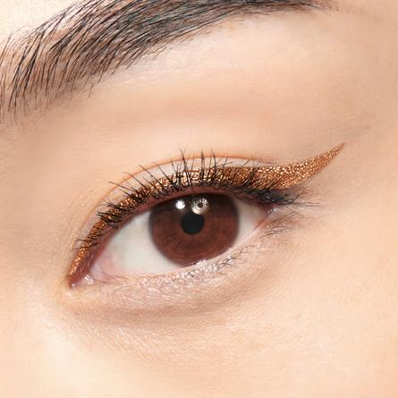 DIOR Diorshow 24H* Stylo Waterproof eyeliner 466 Pearly Bronze