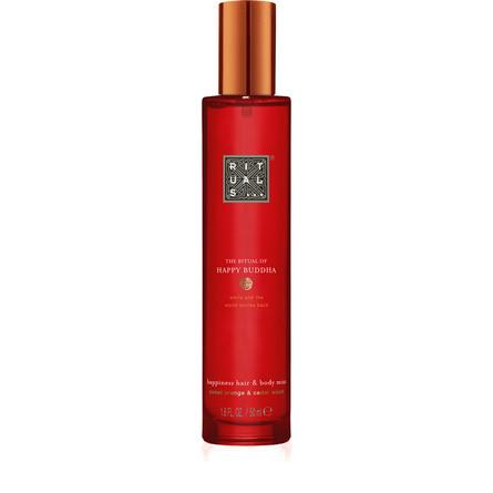 RITUALS The Ritual of Happy Buddha Hair & Body Mist 50 ml