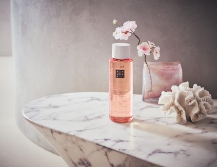 RITUALS The Ritual of Sakura Foaming Shower Gel 200 ml