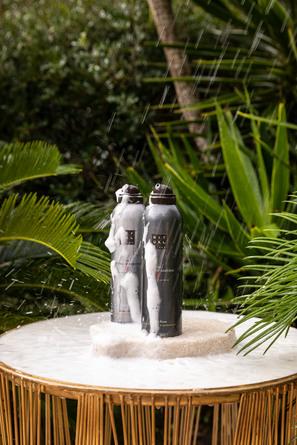 RITUALS The Ritual of Samurai Foaming Shower Gel 200 ml
