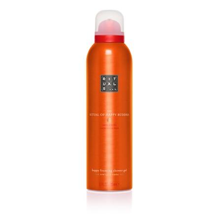 RITUALS The Ritual of Happy Buddha Foaming Shower Gel 200 ml