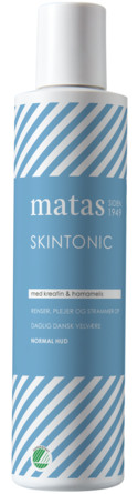 Matas Striber Skintonic til Normal Hud 250 ml