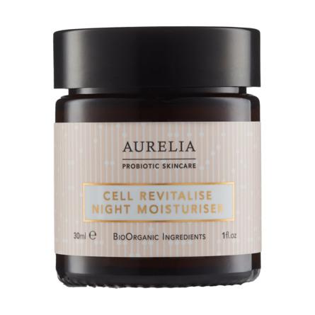 Aurelia Cell Revitalise Night Moisturiser 30 ml