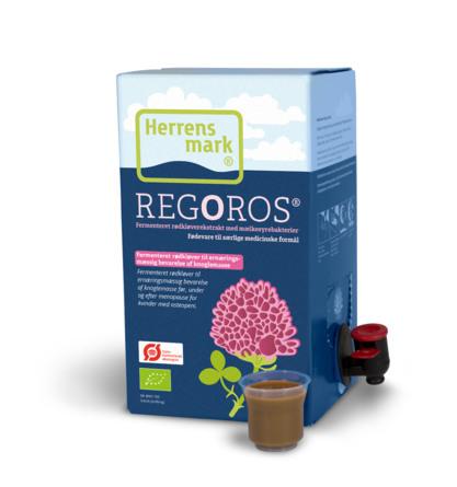 Herrens Mark REGOROS 2 L.
