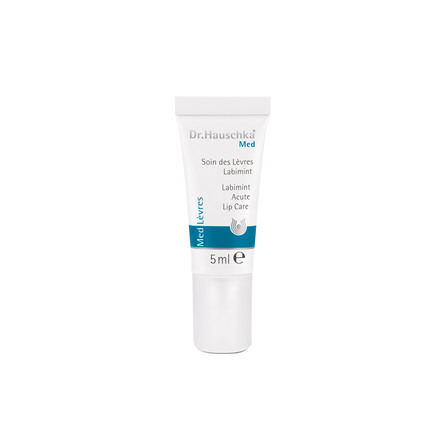 Dr. Hauschka MED Soothing Lip Care 5 ml