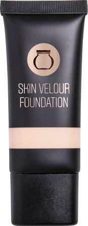 Nilens Jord Skin Velour Foundation Birch