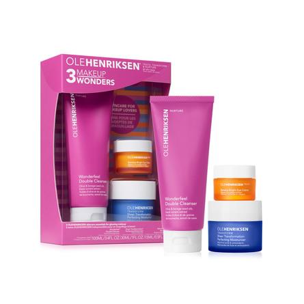 Ole Henriksen 3 Makeup Wonders Kit