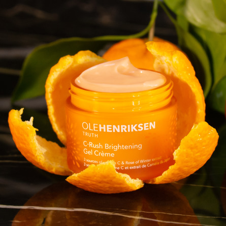 Ole Henriksen Truth C-Rush Brightening Gel Cream 50 ml