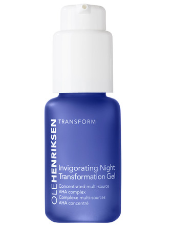 Ole Henriksen Transform Invigorating Night Transformation Gel 30 ml