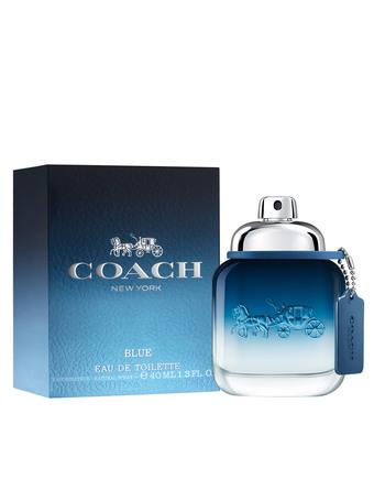 Coach Blue Eau de Toilette 40 ml