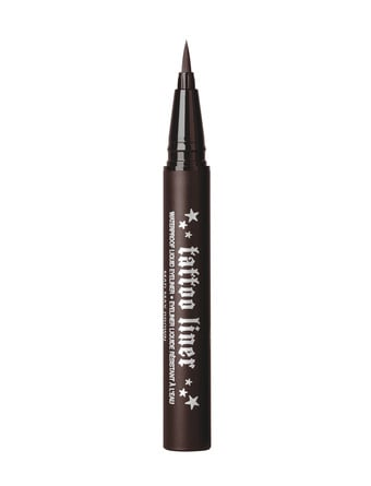 KVD Vegan Beauty Kitten Mini Tattoo Liner Mad Max Brown