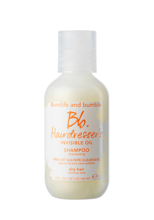 Bumble and bumble Hairdresser's Shampoo 60 ml