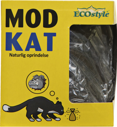 ECOstyle KatteFri duftposer 2 stk.