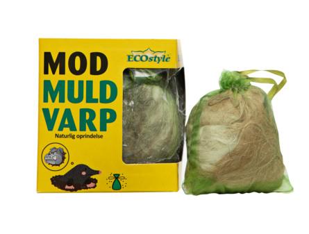 ECOstyle MuldvarpeFri duftposer 2 stk.