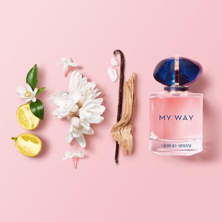 Giorgio Armani My Way Eau de Parfum 50 ml