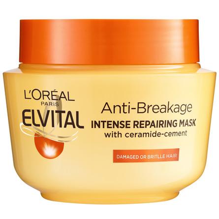 L'Oréal Paris Elvital Maske Anti-Breakage 300 ml