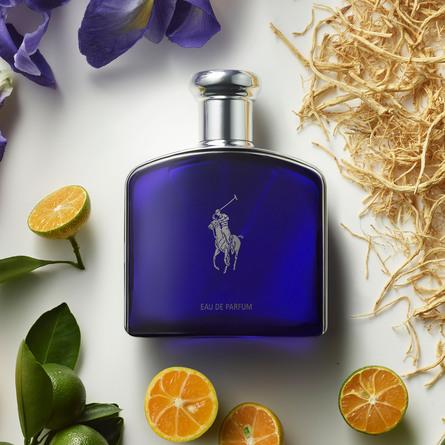 Ralph Lauren Polo Blue Eau de Parfum 75 ml