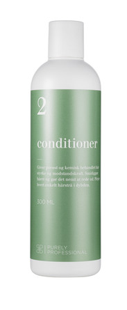 Purely Professional Conditioner 2 - Dybdevirkende Balsam 300 ml