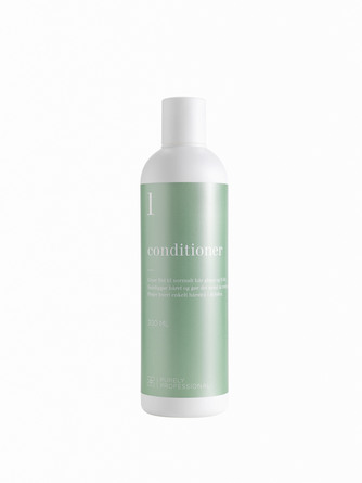 Purely Professional Conditioner 1 - Fint Hår 300 ml